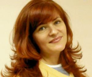Люда Владимировна